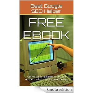 Free Ebook is finally here!
