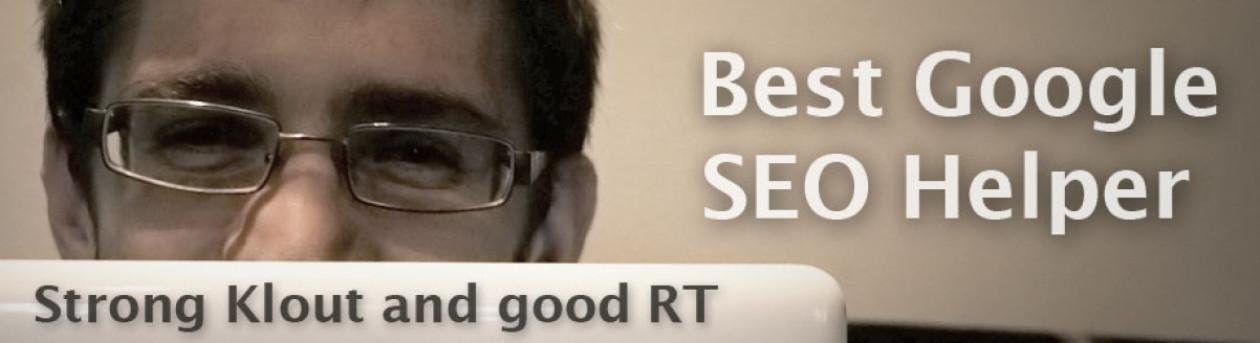 Best Google SEO Helper