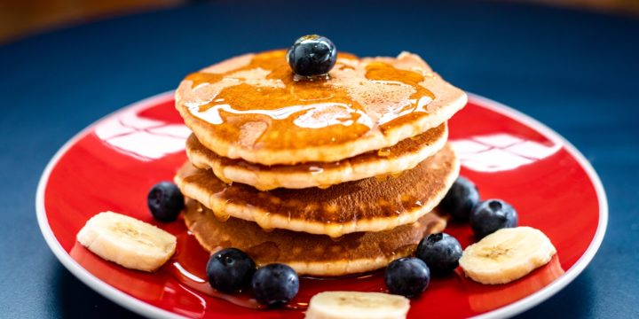 National Pancake Day: 4 SEO SECRETS
